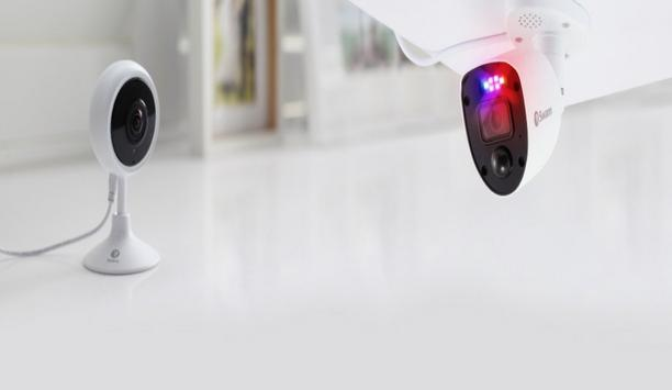 Swann Launches Award-Winning Tracker Camera & Enforcer Camera Systems
