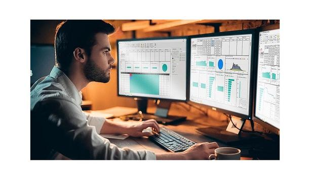 AMAG Technology Launches Symmetry Business Intelligence V1.2
