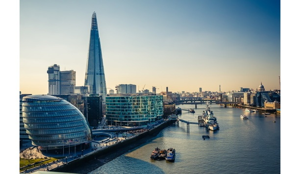 Synectics To Provide Integrated Surveillance Solutions For Prestigious Sites Across London