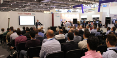 Tavcom Training Theatre To Conduct Free-to Attend Lectures For Security Professionals At IFSEC 2016
