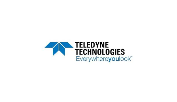 Teledyne Marine Announces Sale Of Two SeaRaptor 6,000m AUVs To Argeo