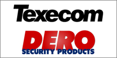 Texecom Appoints Dero As Authorized Distributor In The Netherlands