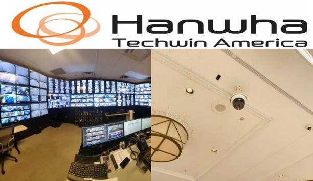 The Gaylord Opryland Resort And Convention Center Upgrades Their Video Surveillance System With Cameras From Hanwha Techwin