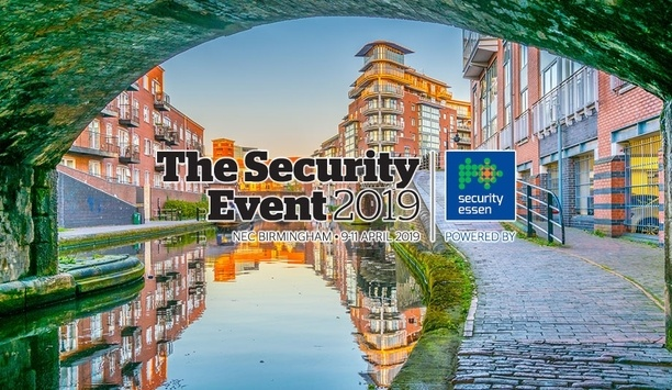 The Security Event 2019: A New Security Event To Reconnect UK Commercial Security Industry