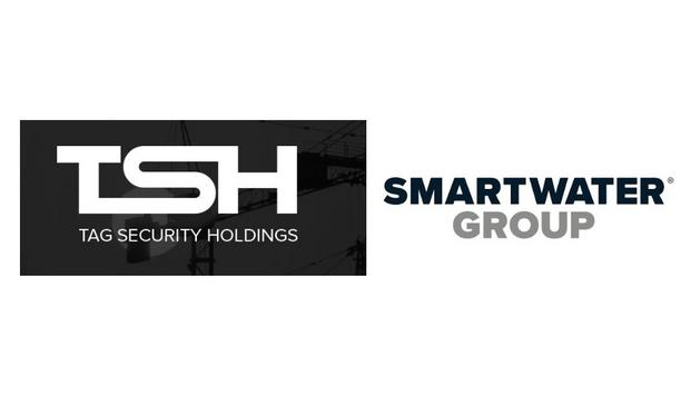 The SmartWater Group Announces The Acquisition Of Tag Security Holdings