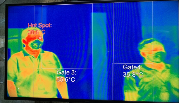 How To Maximize Your Body Temperature Detection Systems