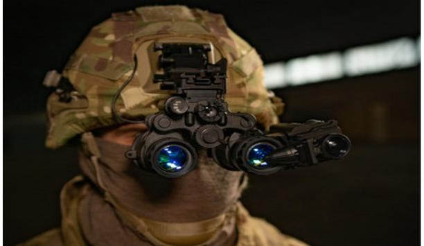 Thermoteknix Selected By UK Ministry Of Defense (MoD) To Supply ClipIR XD-E Thermal Imaging Clip-On Systems