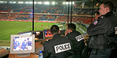 Airbus Defence And Space Provided Secure Communications During UEFA EURO 2016 In France