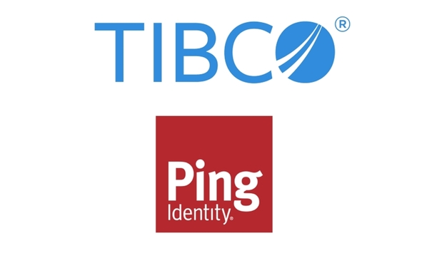 TIBCO And Ping Identity Collaborate On Advanced API Cybersecurity Solutions