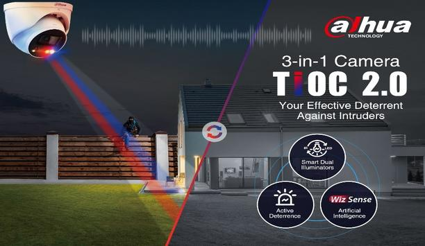 TiOC 2.0: Customizable Security Alarm System Made Possible By Dahua