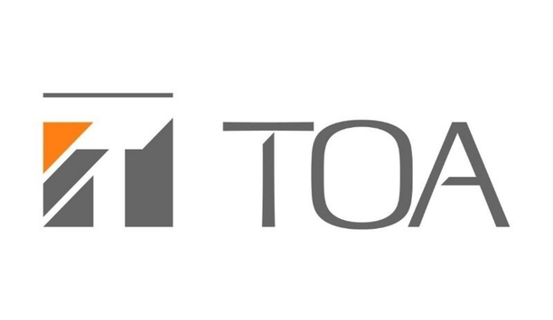 TOA Corporation UK Appoints Two New Members To Senior Management Team