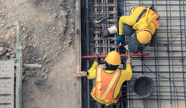 Top Things You Need To Include In Your Construction Site Security Checklist
