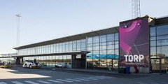 SightLogix Thermal Intrusion Detection Cameras Deployed At Torp Sandefjord Airport, Norway