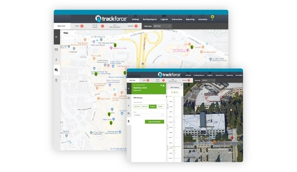 Trackforce Launches Command Center Which Helps Security Companies To Eliminate Onsite Supervisors