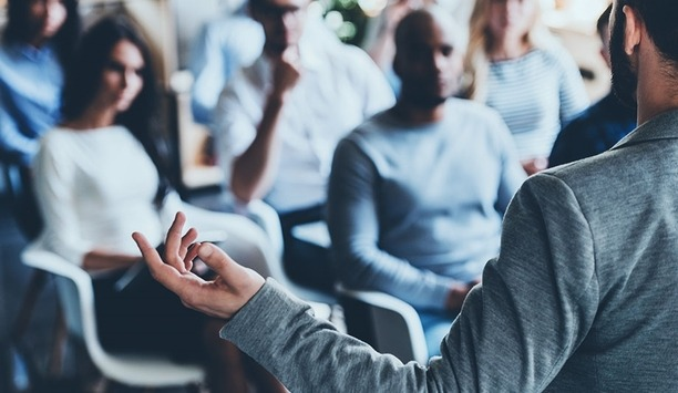 What Is The Changing Role Of Training In The Security Industry?