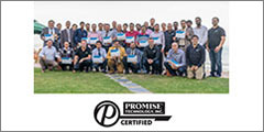 Promise Provides Certified Video Surveillance Training Courses In Kuwait