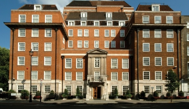 Traka Provides Key Management Solution To Keep Track Of Authorized Access At The London Clinic
