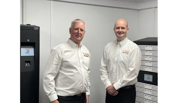 Traka Appoints Matt Gregg As The Business Development Manager To Strengthen Their Focus On The Retail Sector