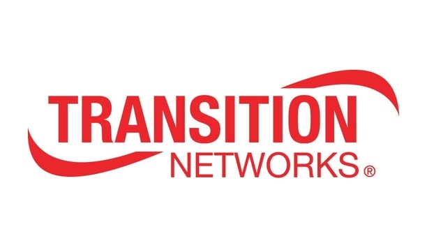Transition Networks To Showcase PoE+ And PoE++ Switches For Connectivity At GSX 2019