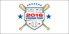 TRI-ED Announces Its 2016 U.S.A. Stadium Tour Training Program Schedule
