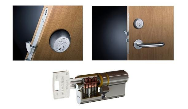 Triton Master Key System From ASSA ABLOY Helps Transform Access Management At Bath NHS Trust