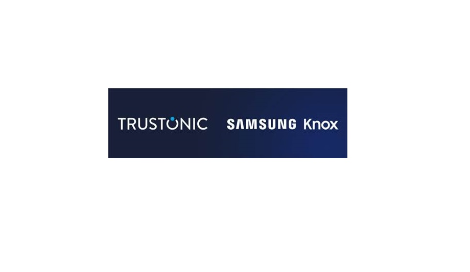 Trustonic Announces Security Integration With Samsung Electronics's Device-Embedded Knox Security