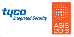 Tyco Integrated Security To Present Advanced Security Solutions At ASIS 2016