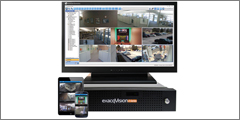 Tyco Security Products Improves Searching Archived Video And Bandwidth Management With exacqVision 7.8