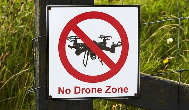 UK Government Releases Strategy To Tackle Growing Security Threat Of Drones