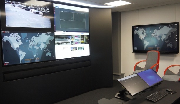 Ultimate Visual Solutions Equips Capula With Advanced Video Wall Technology