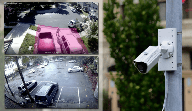 How Umbo Computer Vision transforms video surveillance through deep-learning and the cloud