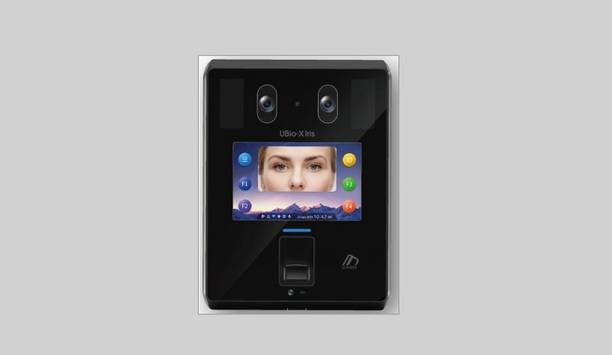 UNIONCOMMUNITY Unveils Multimodal Iris Recognition Biometric System, UBio-X Iris With Rising Demand In COVID-19 Period