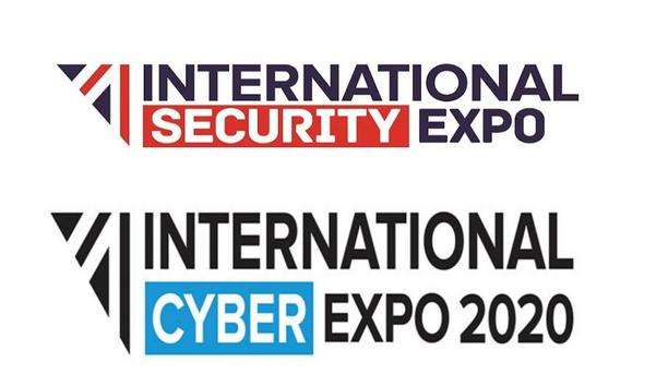 International Cyber Expo And International Security Expo Unite The Worlds Of Cyber And Physical Security