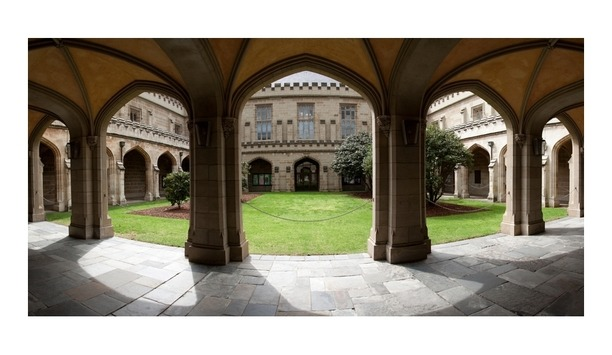 Gallagher Access Control Solutions Installed Across University Of Melbourne Campuses