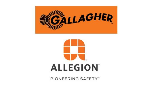 Allegion And Gallagher Announce Their Integrated Electronic Access Control Solution Approved By The US Government
