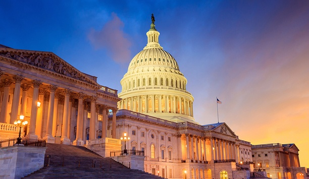 Impact of U.S. House's Passage of Ban on Chinese Surveillance Cameras
