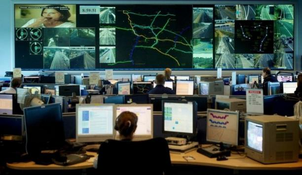 Userful's Insight On Cutting-Edge Emergency Operations Centers