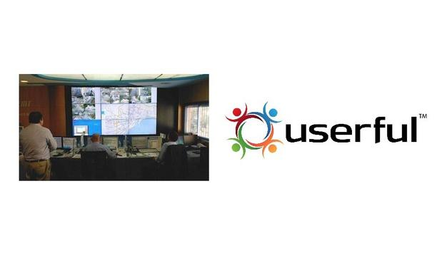 Userful Provides Their Visual Networking Platform Solution To Enhance The Operations Of EMT's Command Center