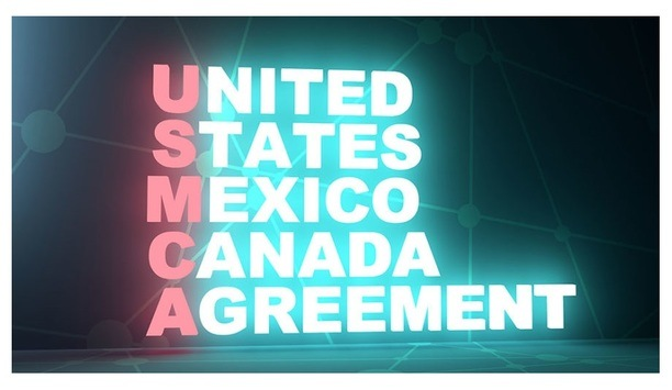 SIA Applauds The United States-Mexico-Canada Agreement (USMCA)