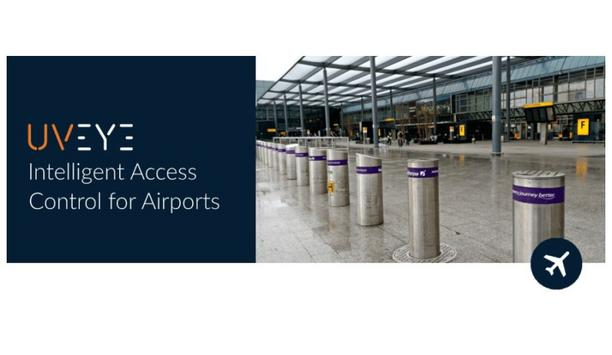 UVeye Provides Helios Systems To Protect Both The Access Roads And Parking Facilities Around The Airport
