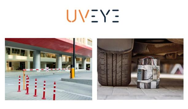 UVeye's Insight On The Risk Of Car Bombs To Hotel Security