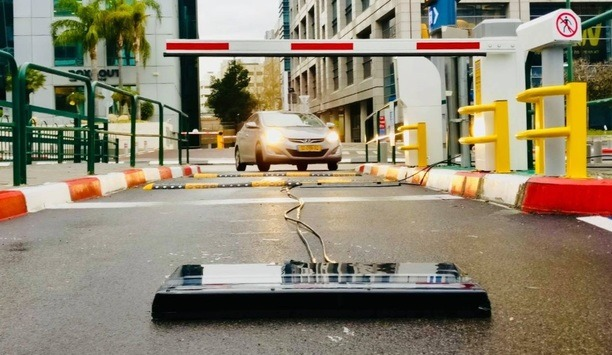 UVeye Launches UV Inspect, Deep Learning-Powered Vehicle Undercarriage Threat Detection Solution