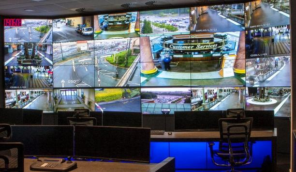 UVS Integrates Lucidity Video Wall Manager With Synectics' Synergy Command And Control Platform