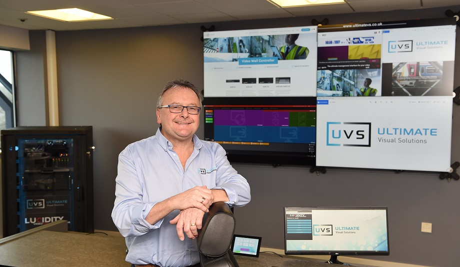 Ultimate Visual Solutions Sees Increase In Quotations And Detailed System Proposals During COVID-19