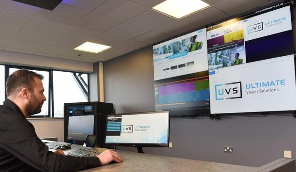 Ultimate Video Solutions Commits To Expanding Remote Working On Account Of Business Growth During COVID-19 Period