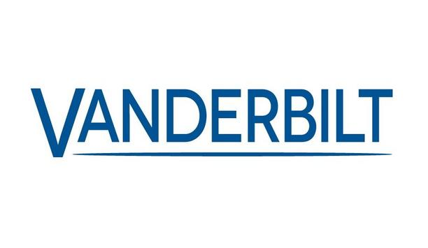 Vanderbilt Announced Becoming The Latest Member Of Euralarm's Security Section Of The Board