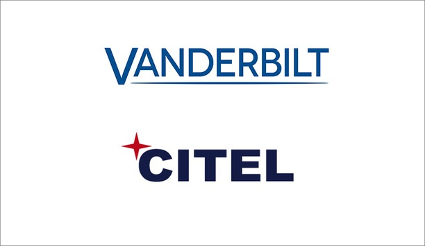 Vanderbilt Partners With Citel Spa For Greater Security In Italy's Financial Sector