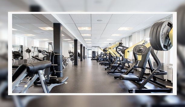 Fitness World's Security Is In Good Health With Vanderbilt SPC System