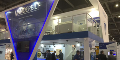 Vanderbilt To Demonstrate Latest Access Control, Intruder Detection And CCTV Product Innovations At IFSEC International 2016