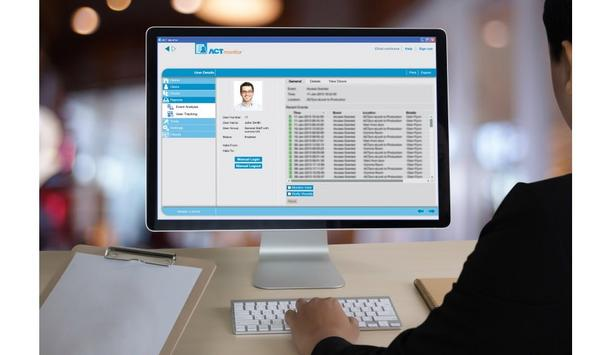 Vanderbilt Announces The Release Of ACT Enterprise 2.14 Software Providing Integration With KONE
